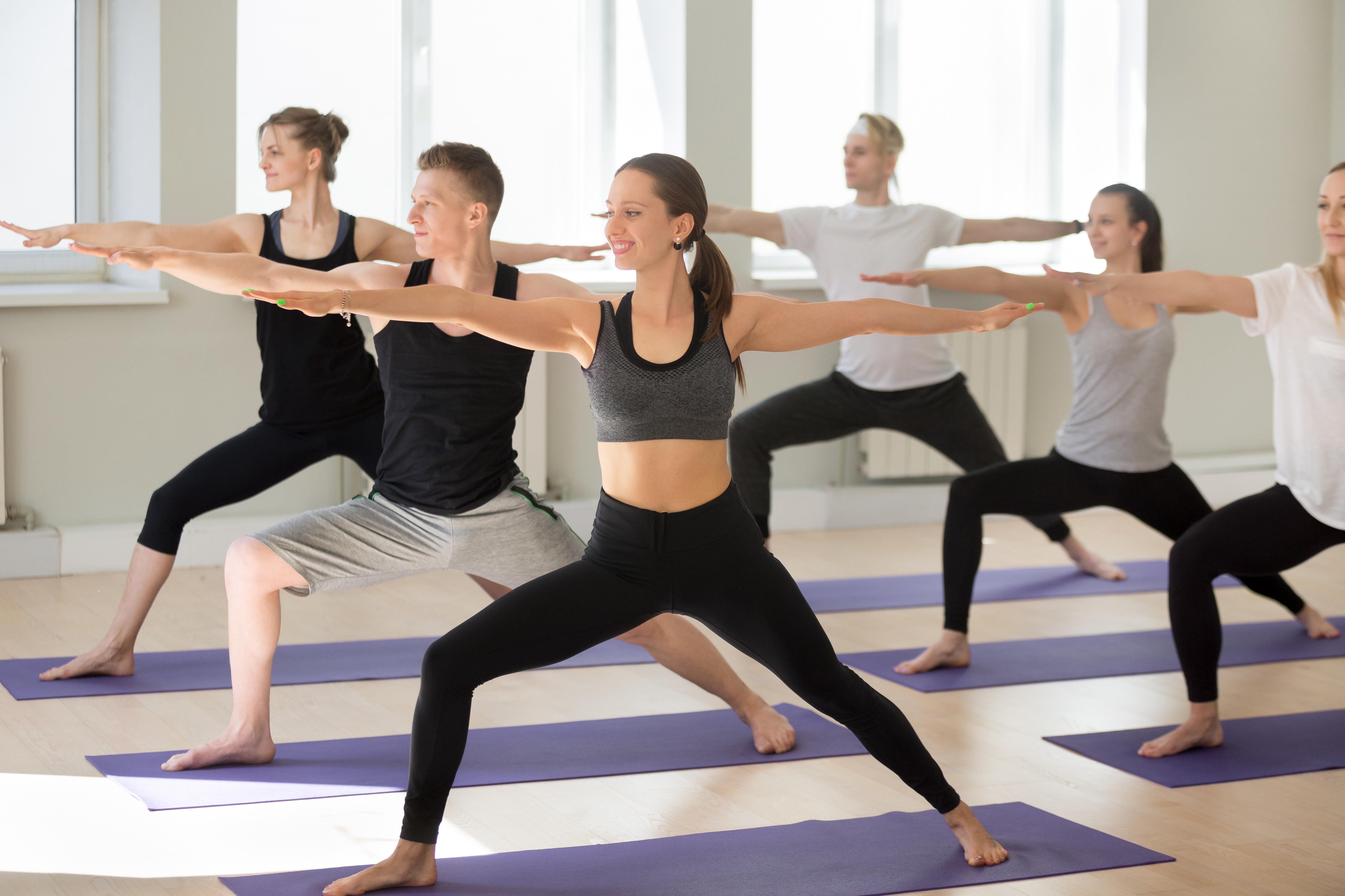 Fit x-press I.D.E.A. Tanzschule Glienicke