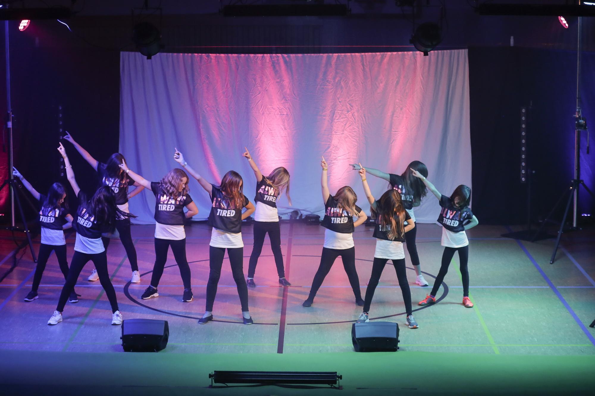 Dancing Stars (Freitag 17:30 Uhr)